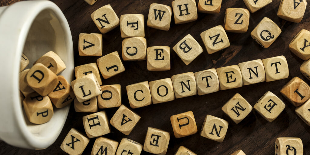 content marketing good content