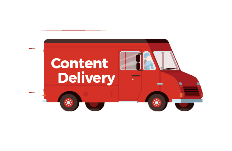 content delivery