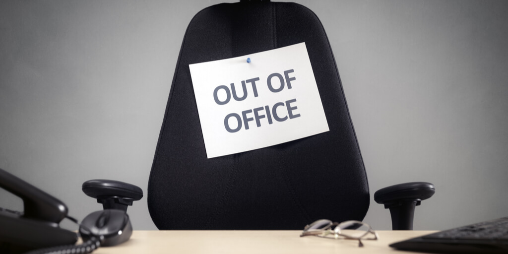 sign out of all devices out of office