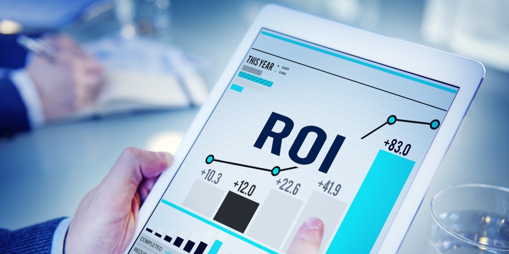 what is account based marketing ROI
