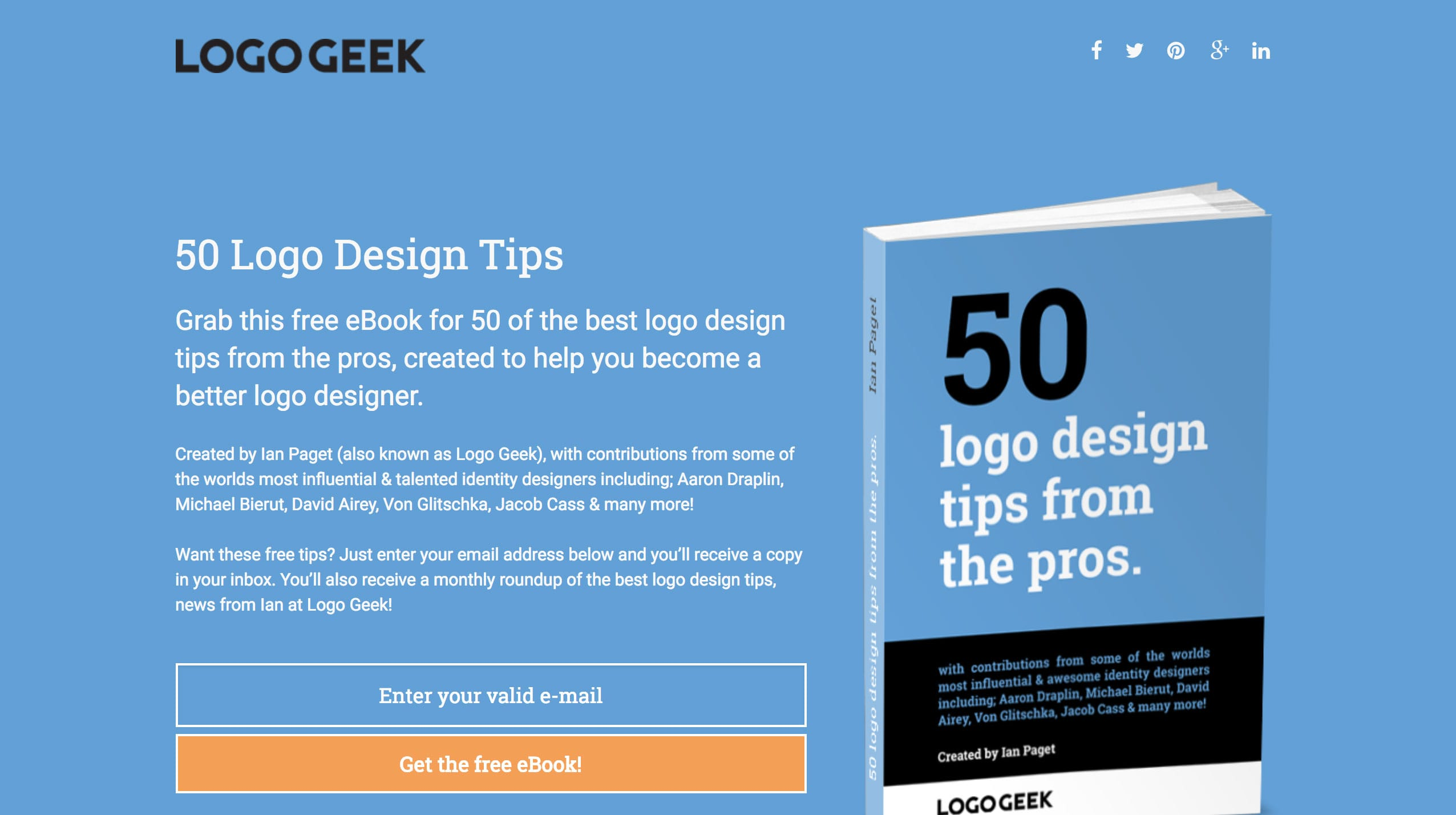 Logo Geek eBook