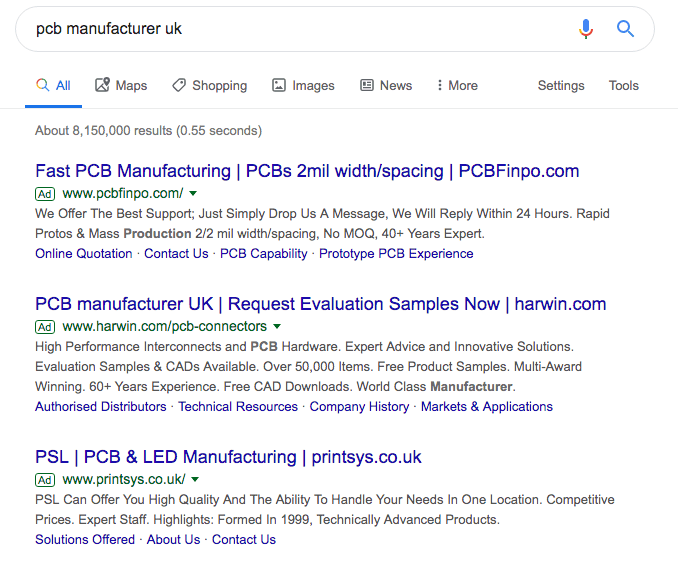 ppc and content