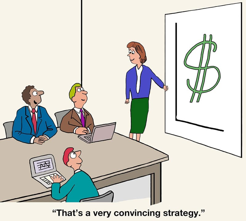 additional marketing budget strategy