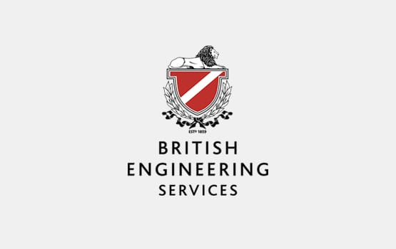 British Engineering Services Responsive Website Case Study