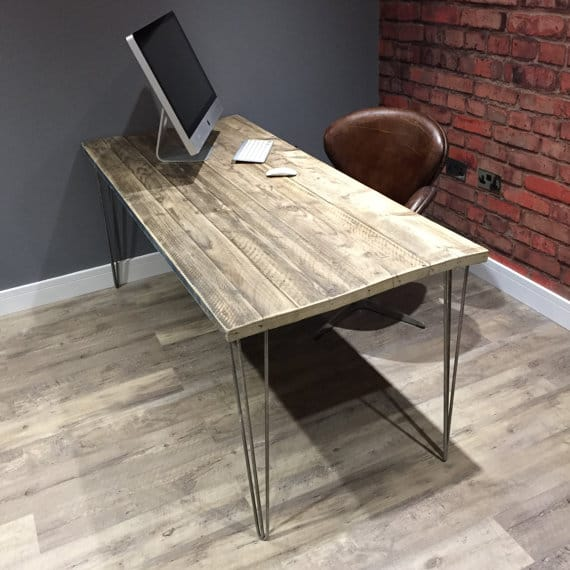 digital agency office desks