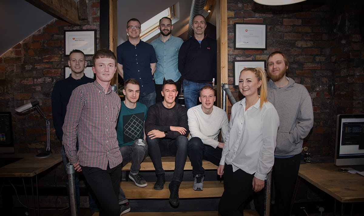 seo agency teams manchester
