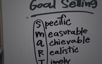 examples of smart marketing goals