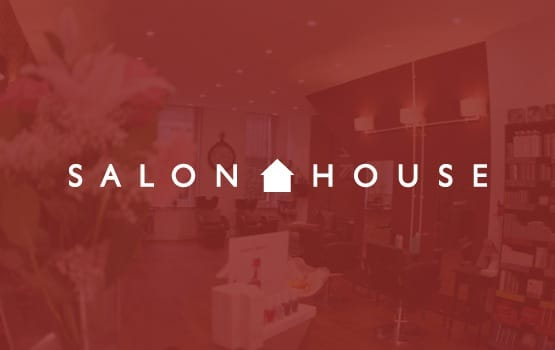 Salon House Leisure Website