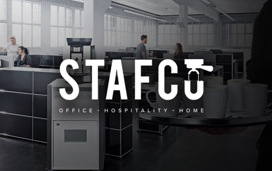 Stafco Responsive Website
